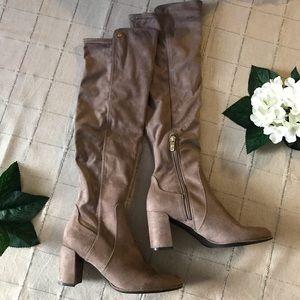 Liz Claiborne Leyla Tall Boots